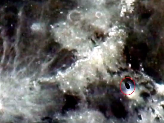 NASA обвинили в сокрытии правды: таинственный «Чёрный рыцарь» заслонил Луну