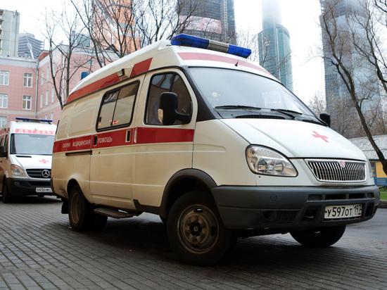 Трагедия на западе Москвы: на стройке пострадали 11 человек