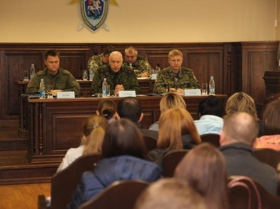 """Фигурант дела о """"Зимней вишне"""" Танзиля Комкова была замечена в получении взятки"""