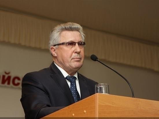 Бывший вице-губернатор края Юрий Денисов отметит день рождения в колонии