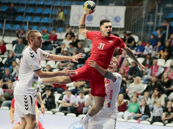 Дебют «Спартака» в еврокубках: дополнительной мотивации не требуется