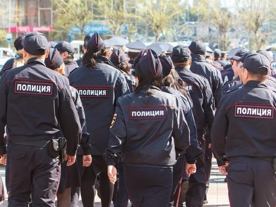 Сегодня в Бурятии отметят 100-летие уголовного розыска
