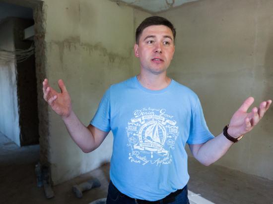 Главного врача Молчановской ЦРБ Андрея Медведева поместили под домашний арест