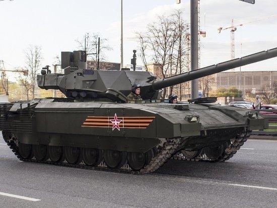 """Экипаж M1 """"Абрамс"""" отметил преимущества российской машины"""