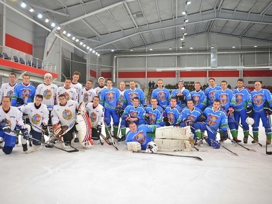 Бортников объяснил, где сможет играть хоккейный клуб из Пскова