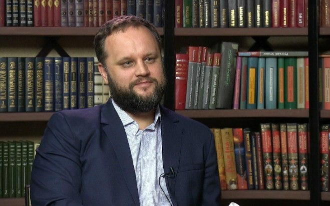 Павел Губарев заявил об устранении кандидатуры с выборов в ДНР - политика