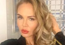 Жена футболиста Павла Погребняка попала в больницу