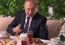 Пресс-секретарь президента России Дмитрий Песков рассказал о том, как Владимир Путин отметит в воскресенье 7 октября день рождения