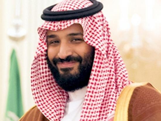 Принц Саудовской Аравии отказался платить Трампу - политика