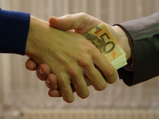За взятку в 1.5 млн рублей задержан работник энергокомплекса