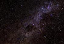 В ночь с 8 на 9 октября достигнет своего пика ежегодный метеорный поток Дракониды