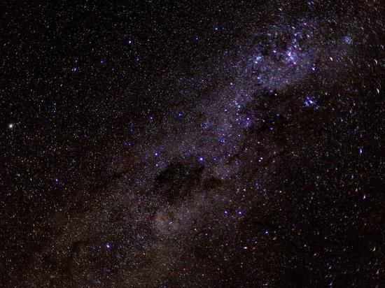 Дракониды: «самый непредсказуемый» звездопад прольётся в понедельник
