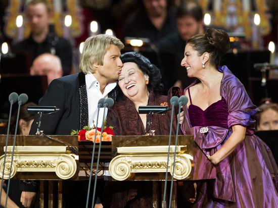 Басков о Кабалье: как оперная дива спасала «золотого соловья»