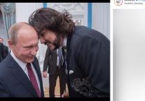 Киркоров порадовался, Пугачева промолчала: шоу-бизнес поздравил Путина с днем рождения