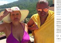 Гоген Солнцев избил жену-пенсионерку после пластики