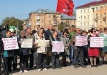 Олег Обухович заявил в полицию на двух депутатов от компартии