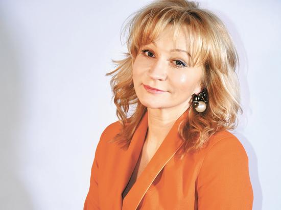 Монолог актрисы Анны Якуниной накануне юбилея
