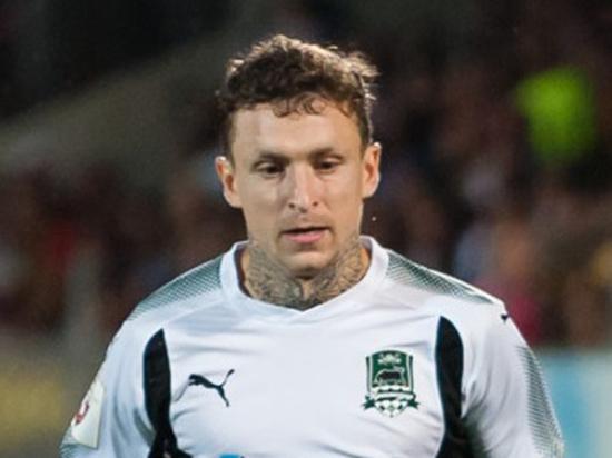 Футболист Мамаев просил незакрывать иготов помогать следствию