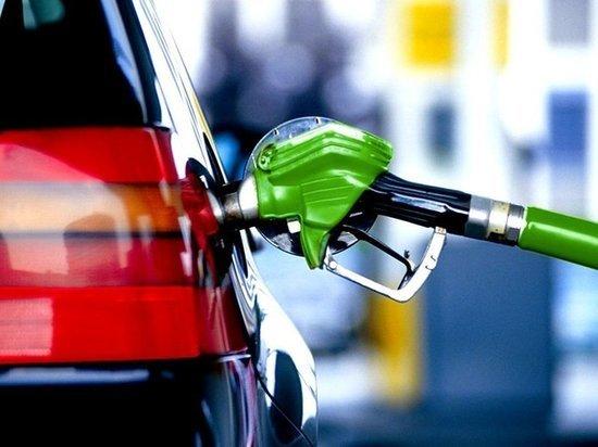 «Костромская топливная компания» единственная в регионе подняла розничные цены на топливо