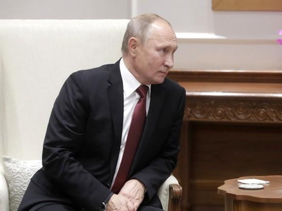 Эксперты о сайте «Левада-центра»: загадочно вырубился после публикации рейтинга Путина