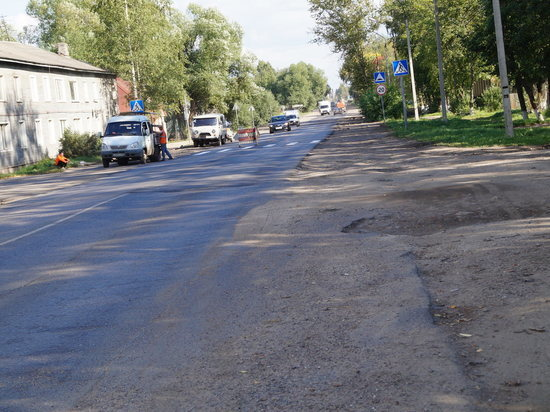 Крупнейший вуз страны разработает план по оздоровлению экономики моногорода Сокол