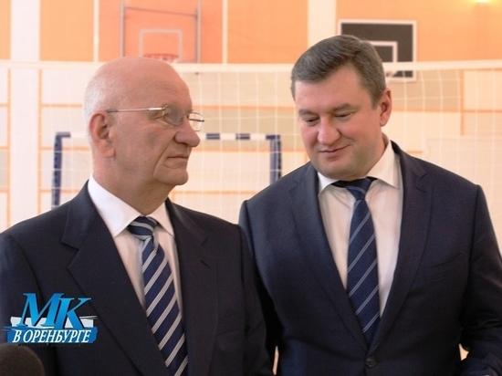 Евгения Арапова скоропостижно лишили полномочий главы Оренбурга