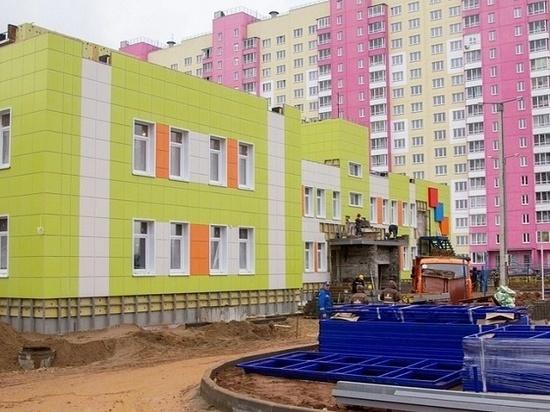 К концу ноября в Чистых прудах откроется детский сад