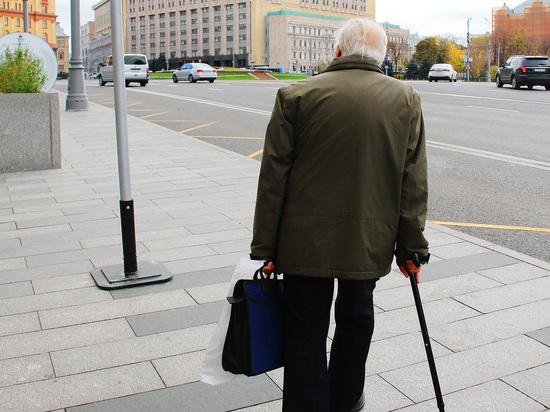 Доход работающего пенсионера в России превысил 45 тысяч рублей