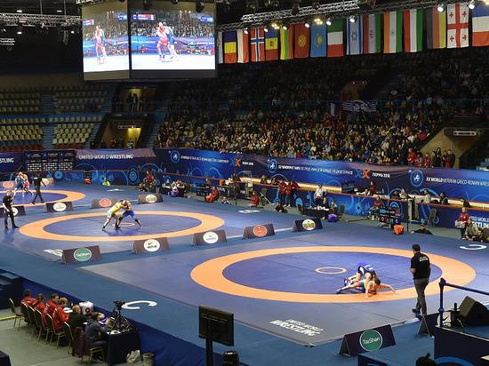 Пермские спортсмены подтвердили класс в категории «Мастерс»