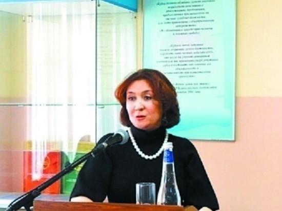 У судьи Хахалевой не нашлось юридического образования