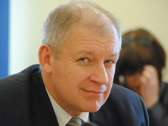 Бывший пресс-секретарь губернатора Андрей Ляпунов может перейти в АКЗС