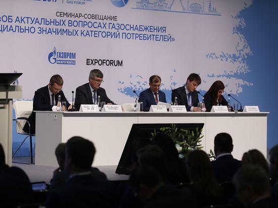 В Вологодской области наблюдается тенденция по снижению задолженности за газ