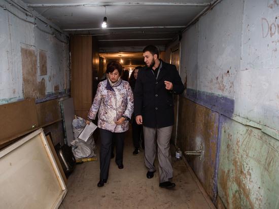 С неплательщиками за ЖКУ Сургутского района будут работать коллекторы