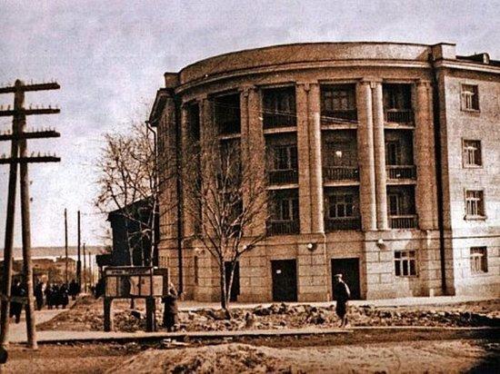 Первой визитной карточкой Петрозаводска стал не архитектурный или природный памятник, а отель