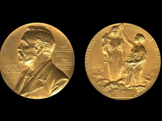 Нобелевскую премию присудили за климатические изменения и технологические инновации