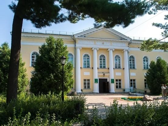 Артамонов предложил снести Танеевский зал в Калуге и построить новый