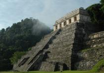 Вероятно, соль играла для майя значительно большую роль, чем считалось до сих пор