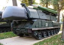 Эксперт: Украина с помощью пожаров на арсеналах избавляется от «Буков»