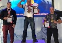 Кировчанин выиграл чемпионат мира по пауэрлифтингу