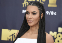 Американский шоу-бизнес отвернулся от Ким Кардашьян из-за Трампа