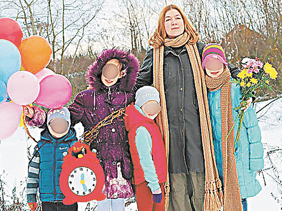 Супругам Дель грозит до 7 лет за истязание приемных детей