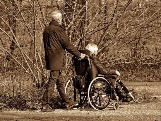 Инвалиды в Бурятии смогут контролировать то, что приобретает им государство