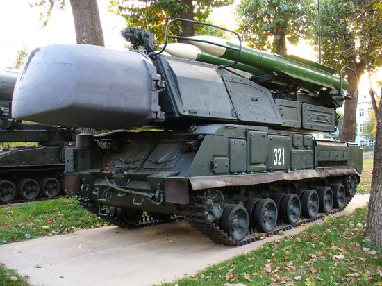 Эксперт: Украина с помощью пожаров на арсеналах избавляется от «Буков» - политика