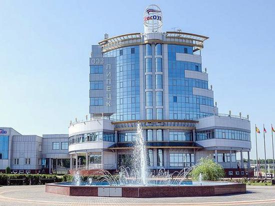 Работу ОЭЗ «Липецк» высоко отметили в глобальном рейтинге