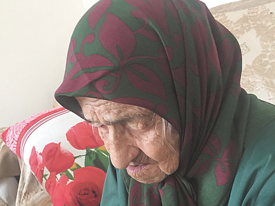 Самая старая женщина мира раскрыла страшный секрет долголетия: исповедь бессмертной