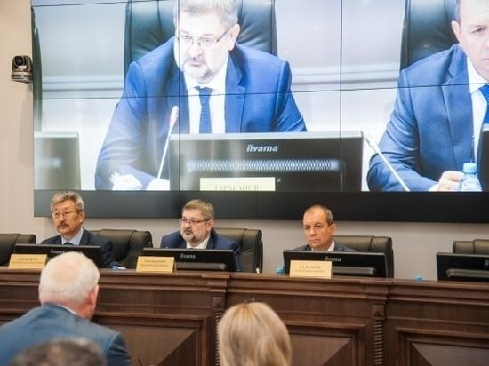 Соцподдержка населения Волгоградской области растет вместе с доходами региона