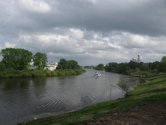 Новый пешеходный мост появится в Вологде