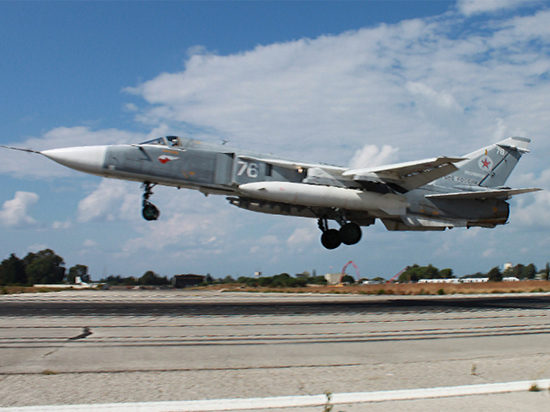 Эксперт: Россия заинтересована в военной базе в Ливии