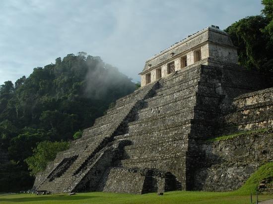 Названо главное богатство цивилизации майя