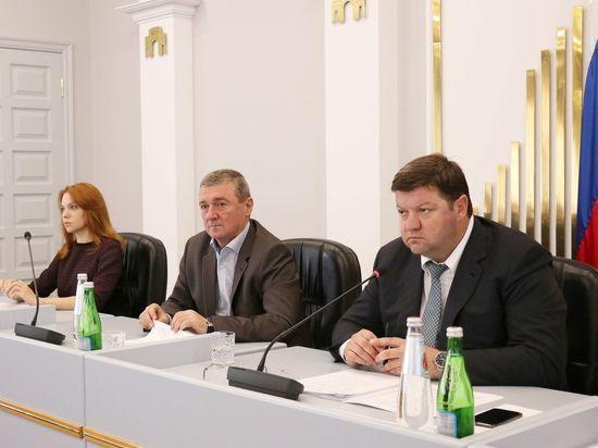 Депутаты Думы СК обрисовали круг вопросов на ближайшую перспективу
